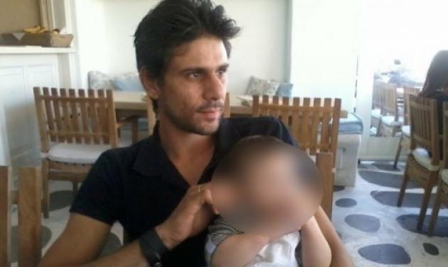 Παραδόθηκε στην αστυνομία ο «σεκιουριτάς» που ξυλοκόπησε άγρια τον Βαγγέλη Πέππο | tlife.gr