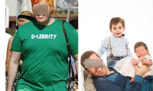 To μήνυμα γνωστού δημοσιογράφου μετά την τεράστια αλλαγή στα κιλά του! | tlife.gr
