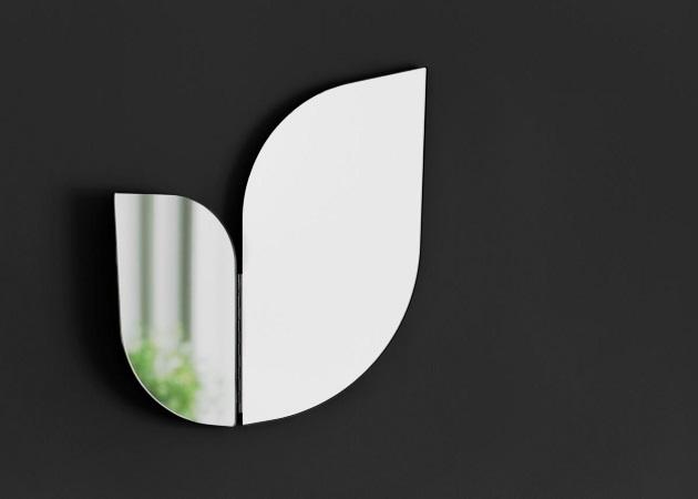 Perho mirrors: Πετάει, πετάει ο… καθρέφτης;