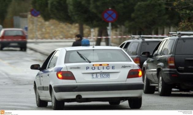 Πως συνελήφθη ο αστυνομικός μετά από την καταγγελία γνωστής δημοσιογράφου της τηλεόρασης