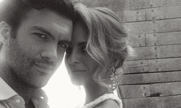 Πατρίτσια Μίλικ Περιστέρη – Γιώργος Παπακώστας: Ρομαντική απόδραση στην Ύδρα   tlife.gr