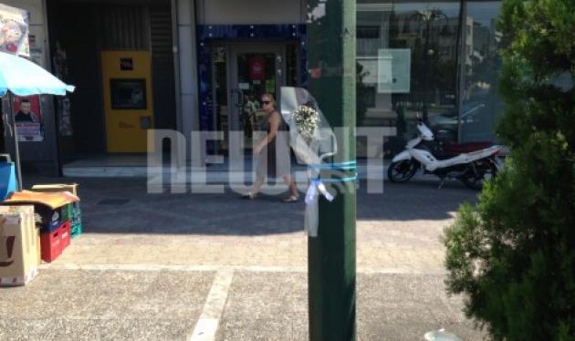 Οι τραγικές στιγμές λίγο μετά την βουτιά – θανάτου του 19χρονου από το τρόλεϊ στο Περιστέρι   tlife.gr