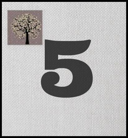 5   Το πέμπτο δέντρο
