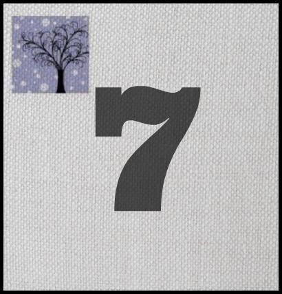 7   Το έβδομο δέντρο
