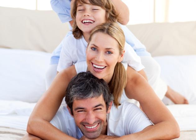 c4886f4ecd62 Οδηγός επιβίωσης γάμου εάν συγκατοικείτε με τα πεθερικά σας - TLIFE
