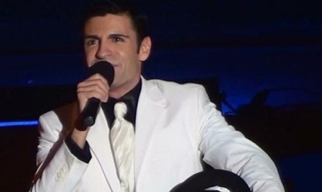 Ο Π. Πετράκης δεν πάει… Eurovision! | tlife.gr
