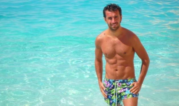 Θ. Πετρέλης: Μετά τη Ζάκυνθο διακοπές στην Κεφαλονιά!