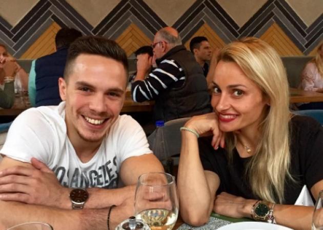 Λευτέρης Πετρούνιας – Βασιλική Μιλλούση: Παντρεύτηκαν και το ανακοίνωσαν μέσω Instagram! Οι πρώτες φωτογραφίες | tlife.gr