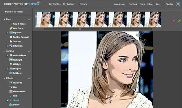 Και το μοντέλο θέλει το photoshop του! | tlife.gr