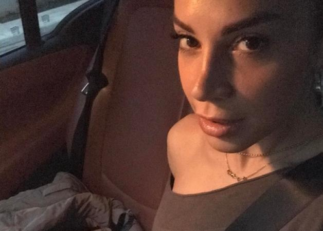 Μαριάντα Πιερίδη: Η τραγουδίστρια στο κομμωτήριο όπως δεν την έχεις ξαναδεί! | tlife.gr