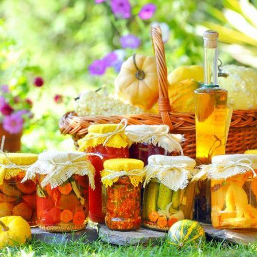 Λαχανικά τουρσί   tlife.gr
