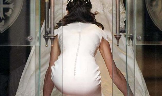 Pippa Middleton: Έτσι καταφέρνει να διατηρεί τους εντυπωσιακούς… γλουτούς της! | tlife.gr