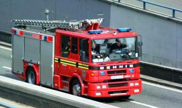 65χρονη κάηκε ζωντανή μέσα στο σπίτι της στο Χαλάνδρι | tlife.gr