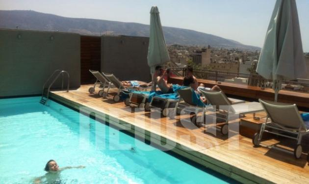 Πόσο κοστίζουν οι βουτιές στις πισίνες των ξενοδοχείων – Φωτογραφίες | tlife.gr