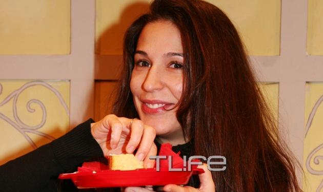 Κ. Παπουτσάκη: Ξεκίνησαν οι πρώτες λιγούρες της μέλλουσας μανούλας! Φωτογραφίες | tlife.gr