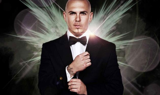 Ντουέτο έκπληξη με τον Pitbull με Ελληνίδα τραγουδίστρια φυσικά …στα Ελληνικά!