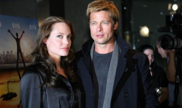 Pitt – Jolie στην Κνωσό; Τι είπε στο TLIFE ο αρχιφύλακας που τους ξενάγησε!   tlife.gr