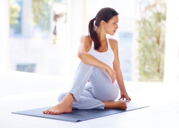 Το trick που θα σε βοηθήσει να μην αναβάλεις τη γυμναστική σου!