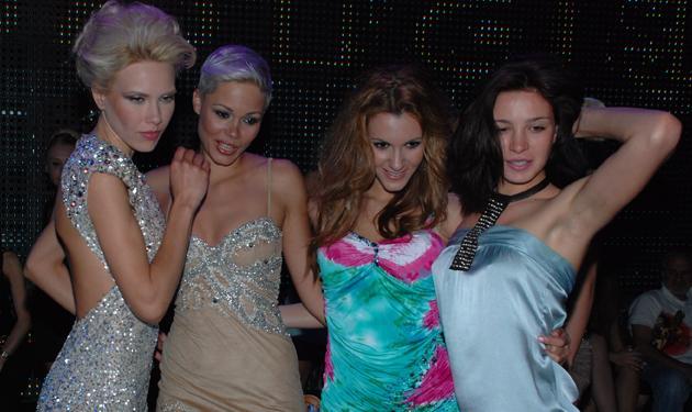 Αυτές είναι οι υποψήφιες Playmate 2010! | tlife.gr