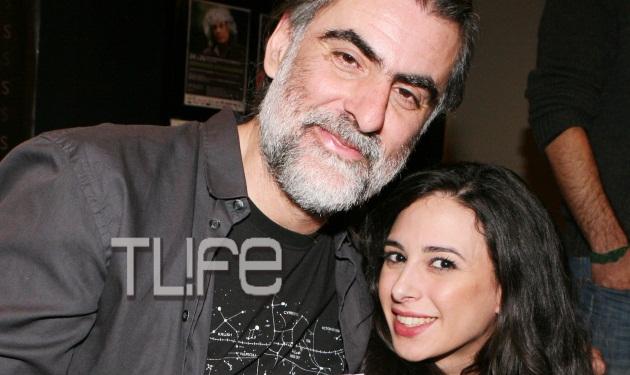 Φ. Πλιάτσικας: Παρουσίασε το βιβλίο που έγραψε μαζί με την σύζυγό του! | tlife.gr