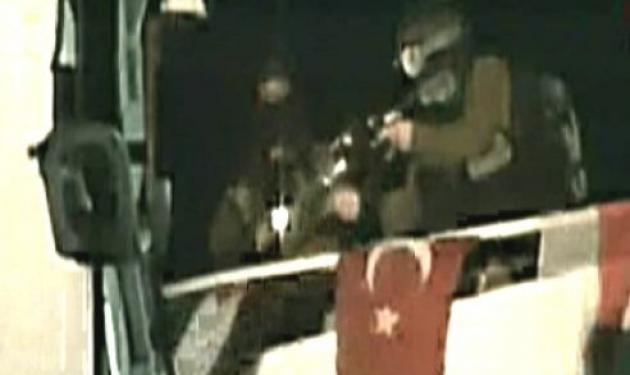 20 νεκροί και 1 Έλληνας τραυματίας στον »στόλο της ελευθερίας». | tlife.gr