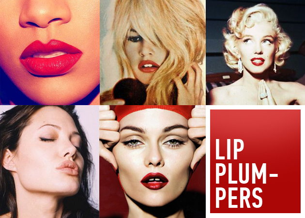 Lip plumpers! 5 προϊόντα που δίνουν sexy όγκο ακόμη και στα πιο λεπτά χείλη! | tlife.gr