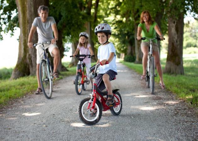Παιδικό ποδήλατο: Πώς θα αγοράσεις το σωστό;