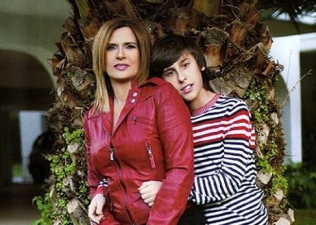 Η Πωλίνα μίλησε για πρώτη φορά για την εξαφάνιση του γιου της! | tlife.gr