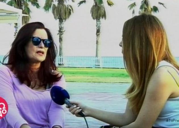 Πωλίνα: Μιλά πρώτη φορά για την εξαφάνιση του γιου της | tlife.gr