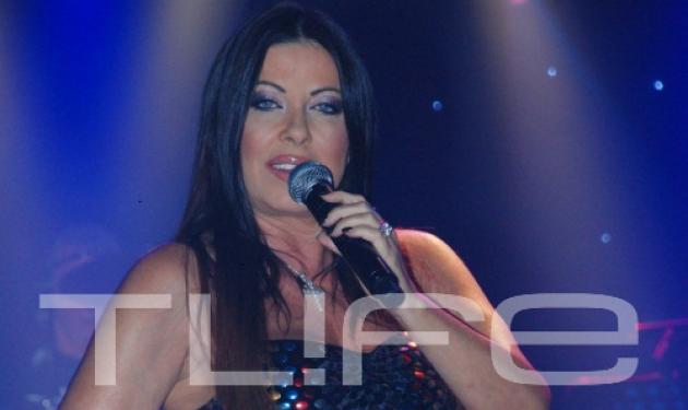 Η Α. Δημητρίου μιλά στο TLIFE για τον αρραβώνα της κόρης της! | tlife.gr