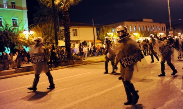 Συναγερμός σε όλη την Αθήνα για την επέτειο του Πολυτεχνείου | tlife.gr