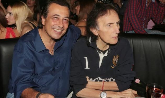 """Πέθανε ο ιδιοκτήτης των ραδιοφωνικών σταθμών """"Sfera"""" και """"Derti"""" Γιώργος Πολίτης   tlife.gr"""