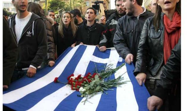 7.000 αστυνομικοί «επιστρατεύτηκαν» για την ημέρα του Πολυτεχνείου   tlife.gr