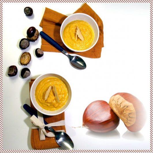 Πουρές πατάτας-κάστανου | tlife.gr