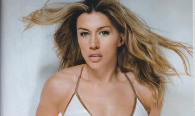 Έρρικα Πρεζεράκου: Δεν υπάρχουν φαβορί στο «Dancing With the Stars»   tlife.gr