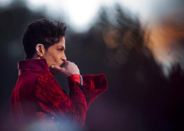 Prince: Είχε μείνει άυπνος έξι μέρες πριν το θάνατό του!