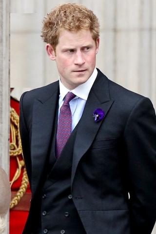 Prince Harry | tlife.gr