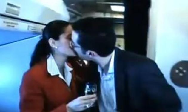 Πρόταση γάμου… on air! | tlife.gr