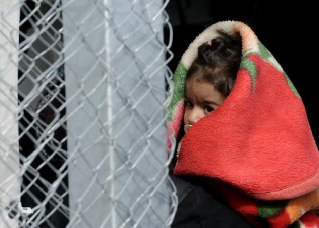 Περιμένουν 3.000 πρόσφυγες και μετανάστες την ημέρα – Οι μισοί θα μείνουν στην Ελλάδα για χρόνια