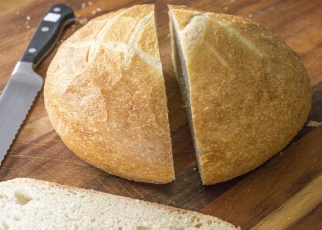 Πώς διατηρείται περισσότερες μέρες το ψωμί
