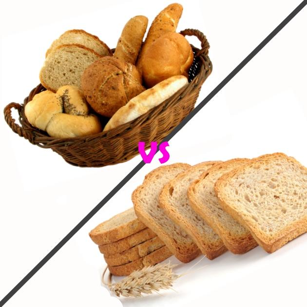 Ψωμί vs Φρυγανιά! Τι είναι καλύτερο για τη δίαιτα; | tlife.gr