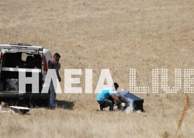 Ηλεία: Πατέρας και κόρη πέθαναν αβοήθητοι από την εξάντληση; Δραματικές λεπτομέρειες | tlife.gr