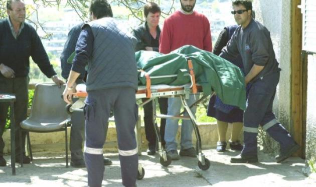 Λασίθι: 45χρονος αυτοκτόνησε πίνοντας φυτοφάρμακο | tlife.gr