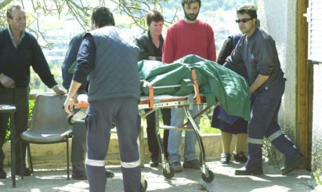 Βόλος: Δεν άντεξε η χαροκαμένη μάνα – Πέθανε όταν βρήκε νεκρό το παιδί της!   tlife.gr