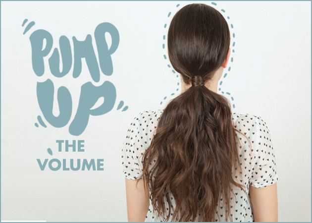 Έχεις λεπτή τρίχα και λίγα μαλλιά; Πώς να κάνεις την κοτσίδα σου να δείχνει πλούσια! | tlife.gr