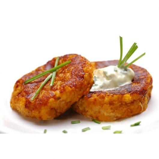 Πίτες ρυζιού με κουκουνάρι   tlife.gr