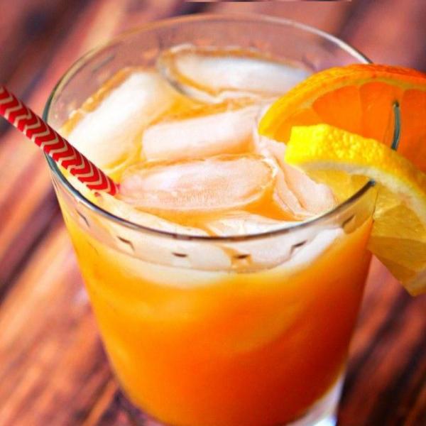 Παντς πορτοκάλι