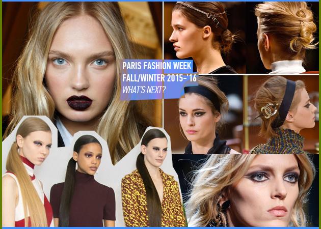 Αυτά είναι τα καλύτερα beauty looks από το Paris Fashion Week για τον επόμενο Χειμώνα! | tlife.gr