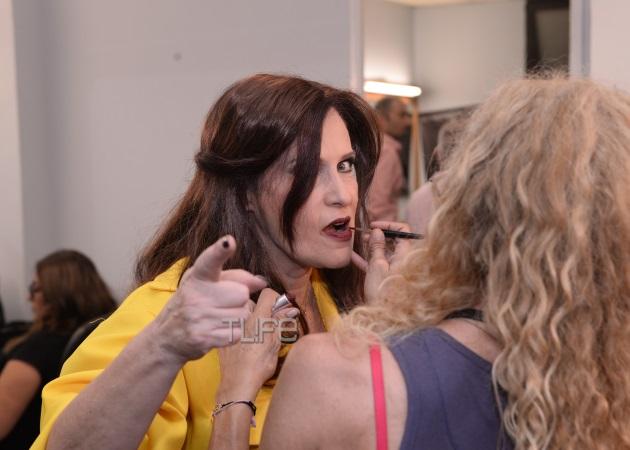 Πωλίνα: Ντουέτο έκπληξη με την Μαρία Μπεκατώρου στον τελικό του Your Face Sounds Familiar!