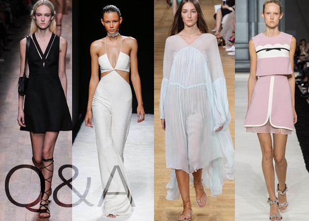 FASHION Q&A: Τα κορίτσια του TLIFE αναλαμβάνουν το δικό σου styling!